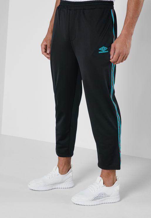 Murdock Cropped Sweatpants
