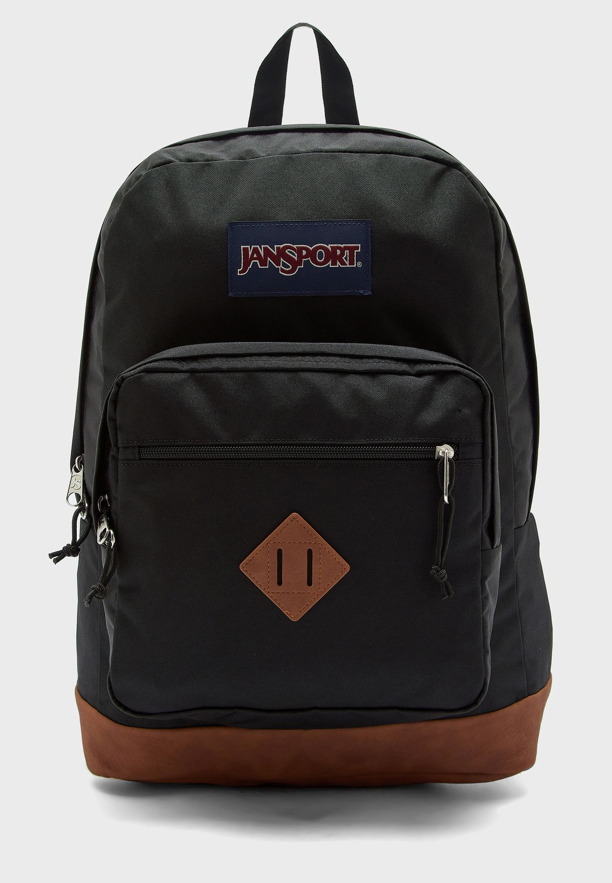 City View Logo  Backpack