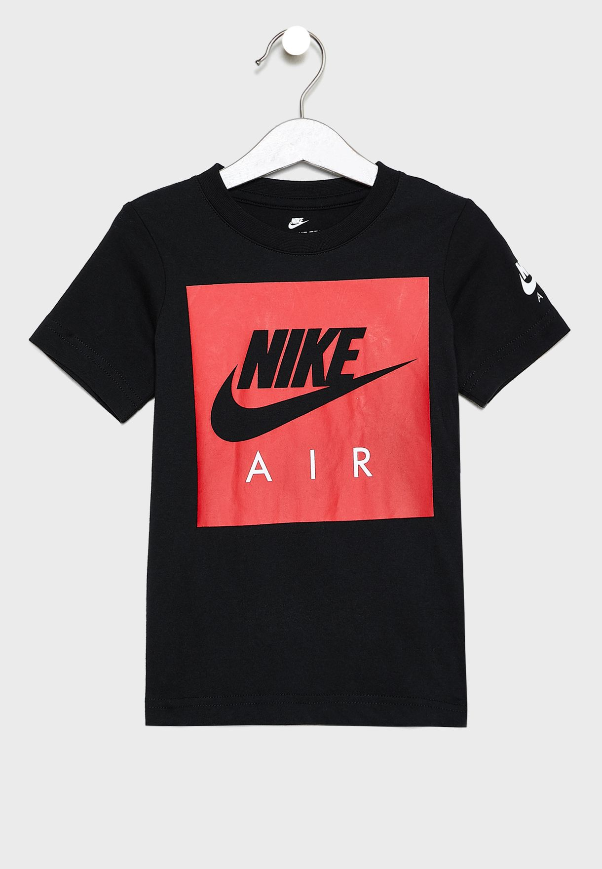 Nike Childrens Sportswear Air Box T-Shirt