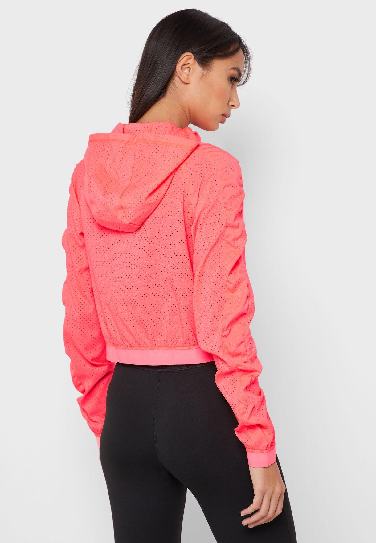Be Bold Jacket
