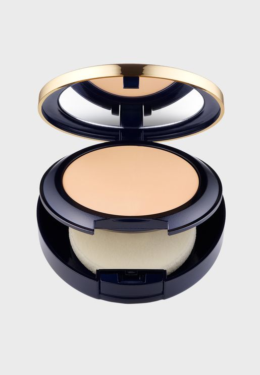 Double Wear Stay-in-Place Matte Powder Foundation - Pebble