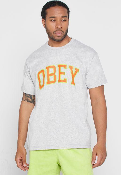 Academic 3 T-Shirt