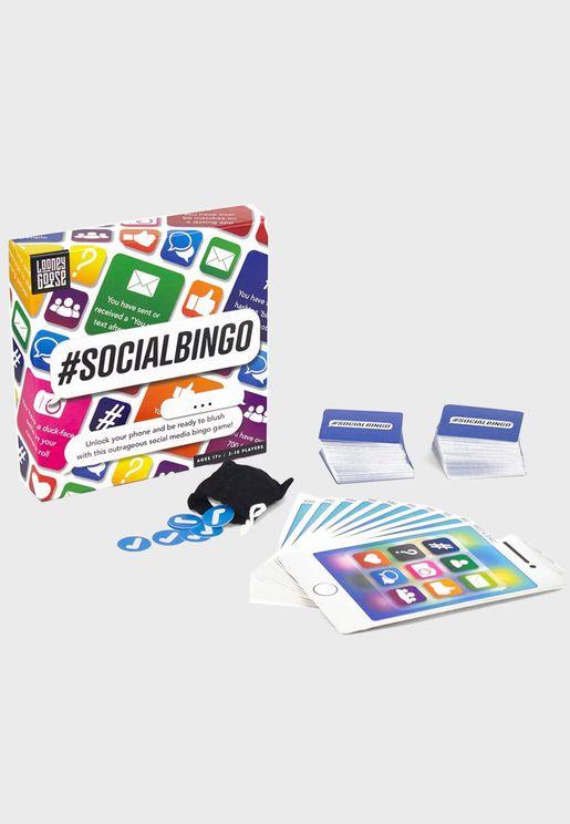 Socialbingo Puzzle