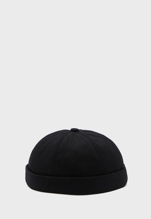 Plain Beanie Cap