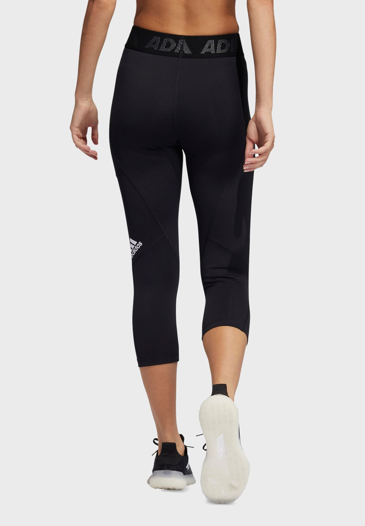 TechFit 3/4 Tights