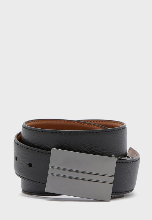 Ybecien Allocated Hole Belt