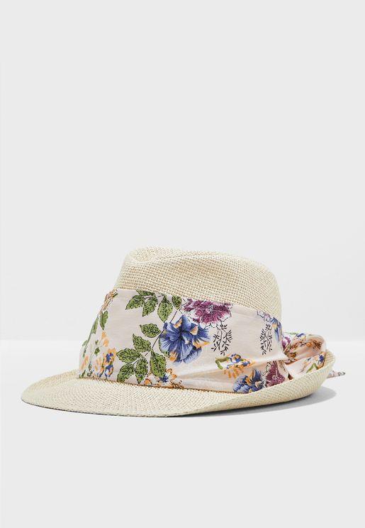 Asta Scarf Hat
