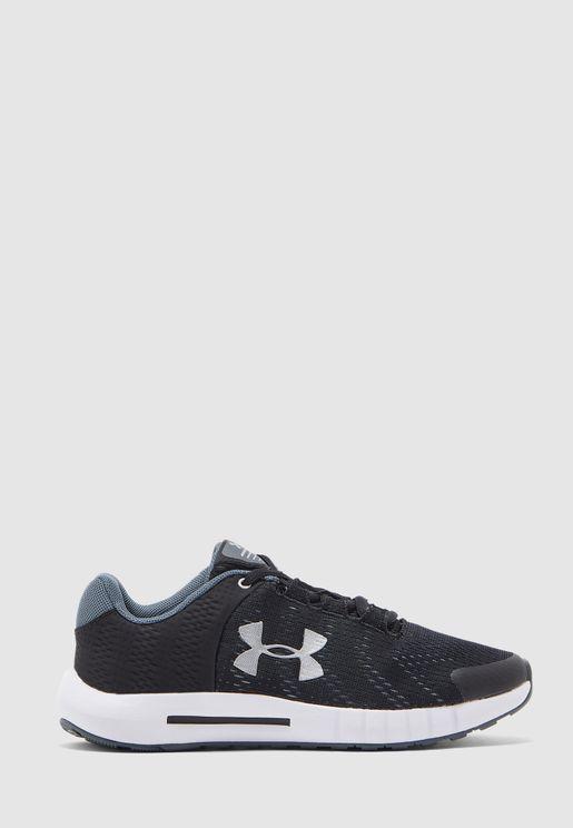 حذاء رياضي باربطة