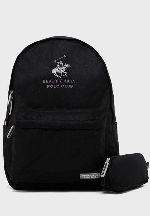 Kids Essential Backpack