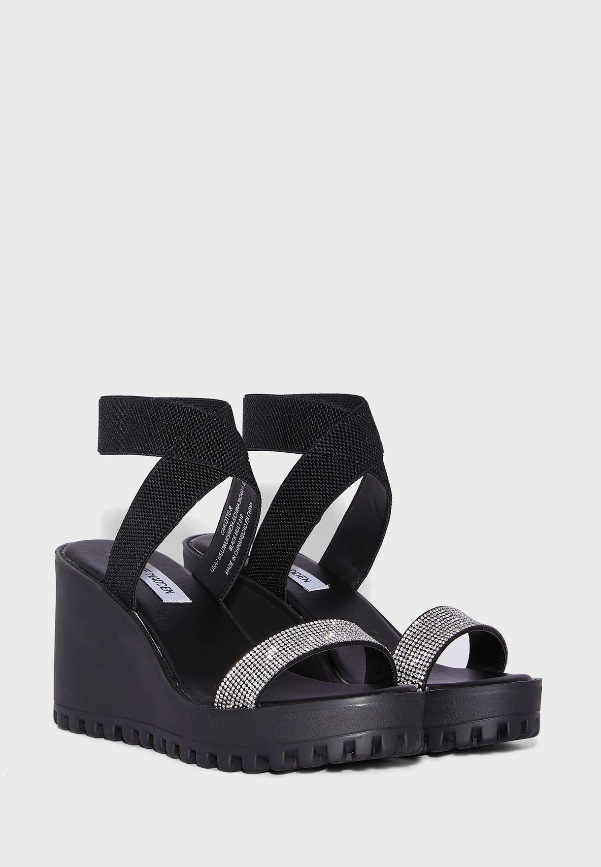 Carlotte-R Sandals