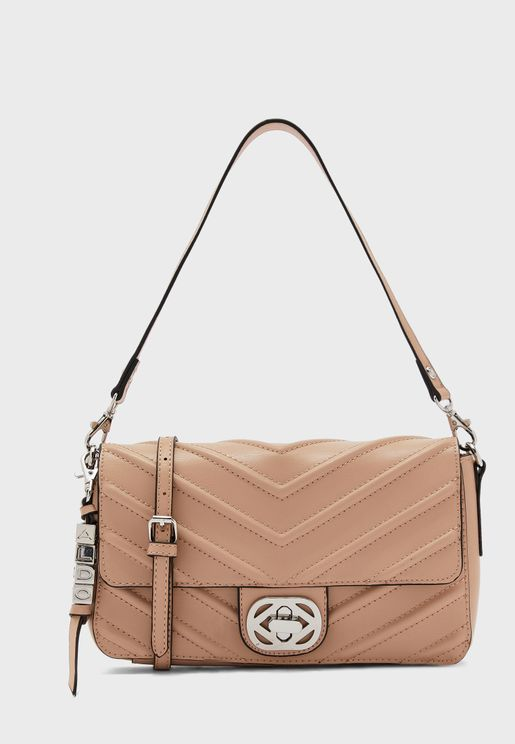Ascella Flap Over Crossbody