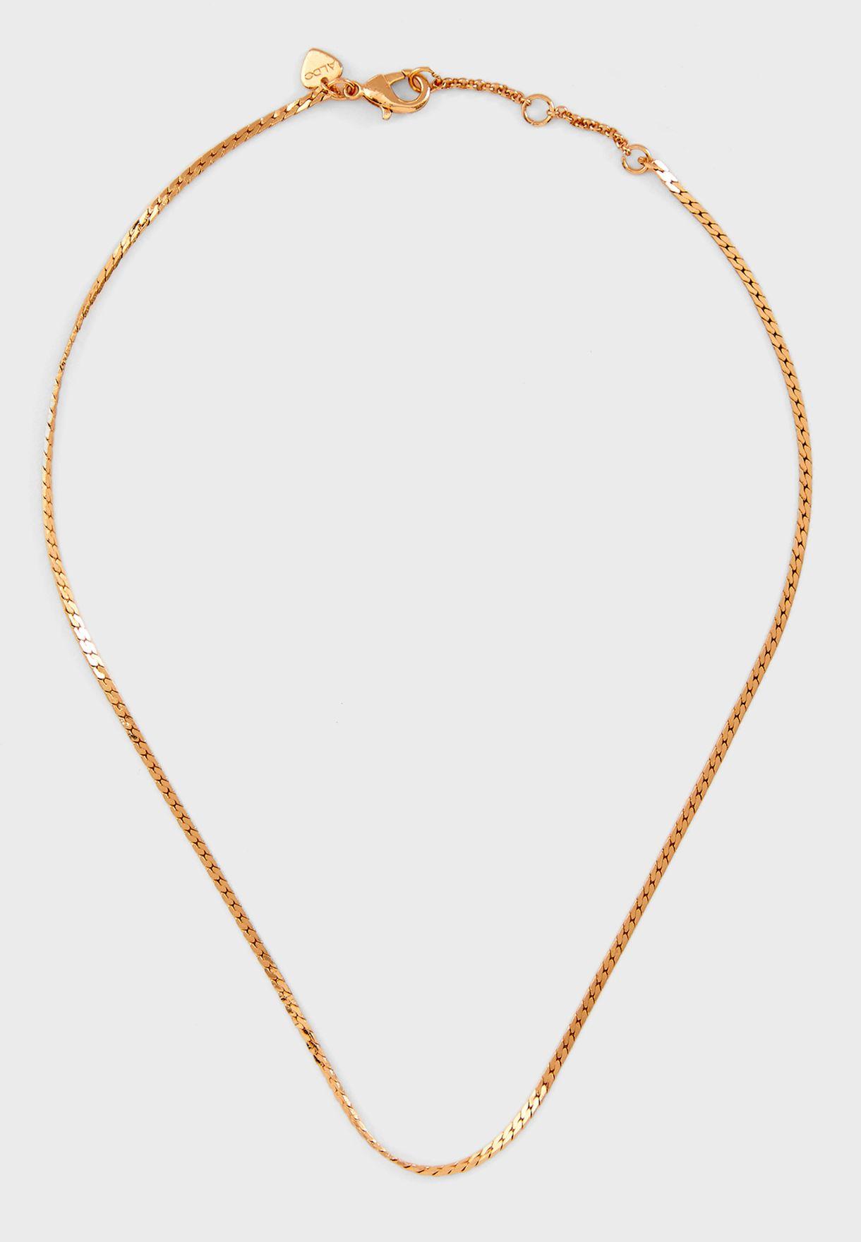 Multipack Lendanna Necklace