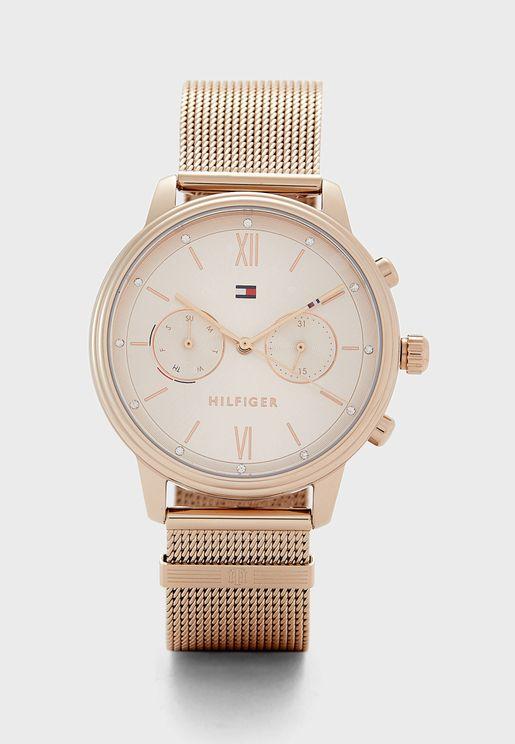 1782303 Blake Analog Watch