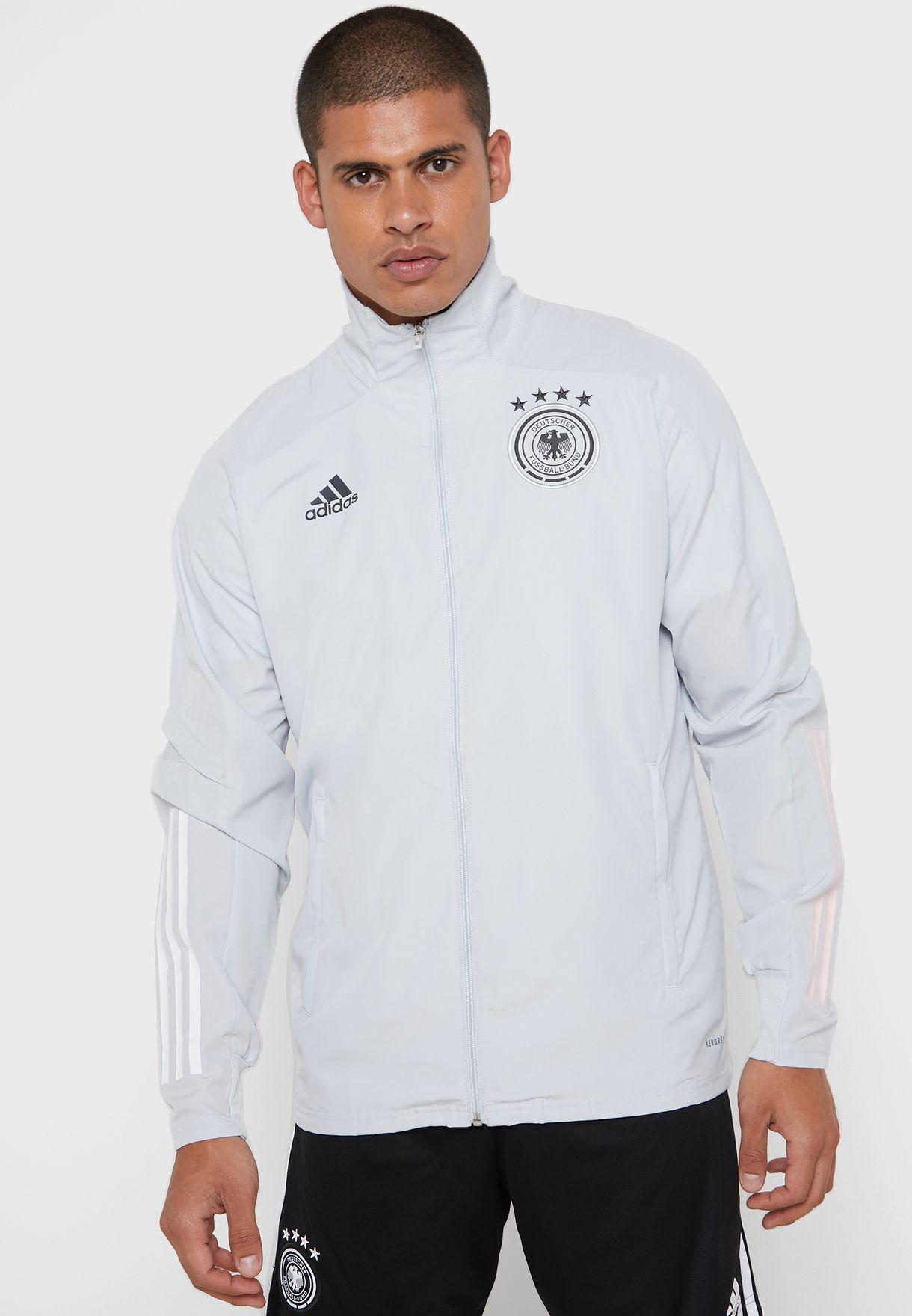 Germany Pre-Match Jacket