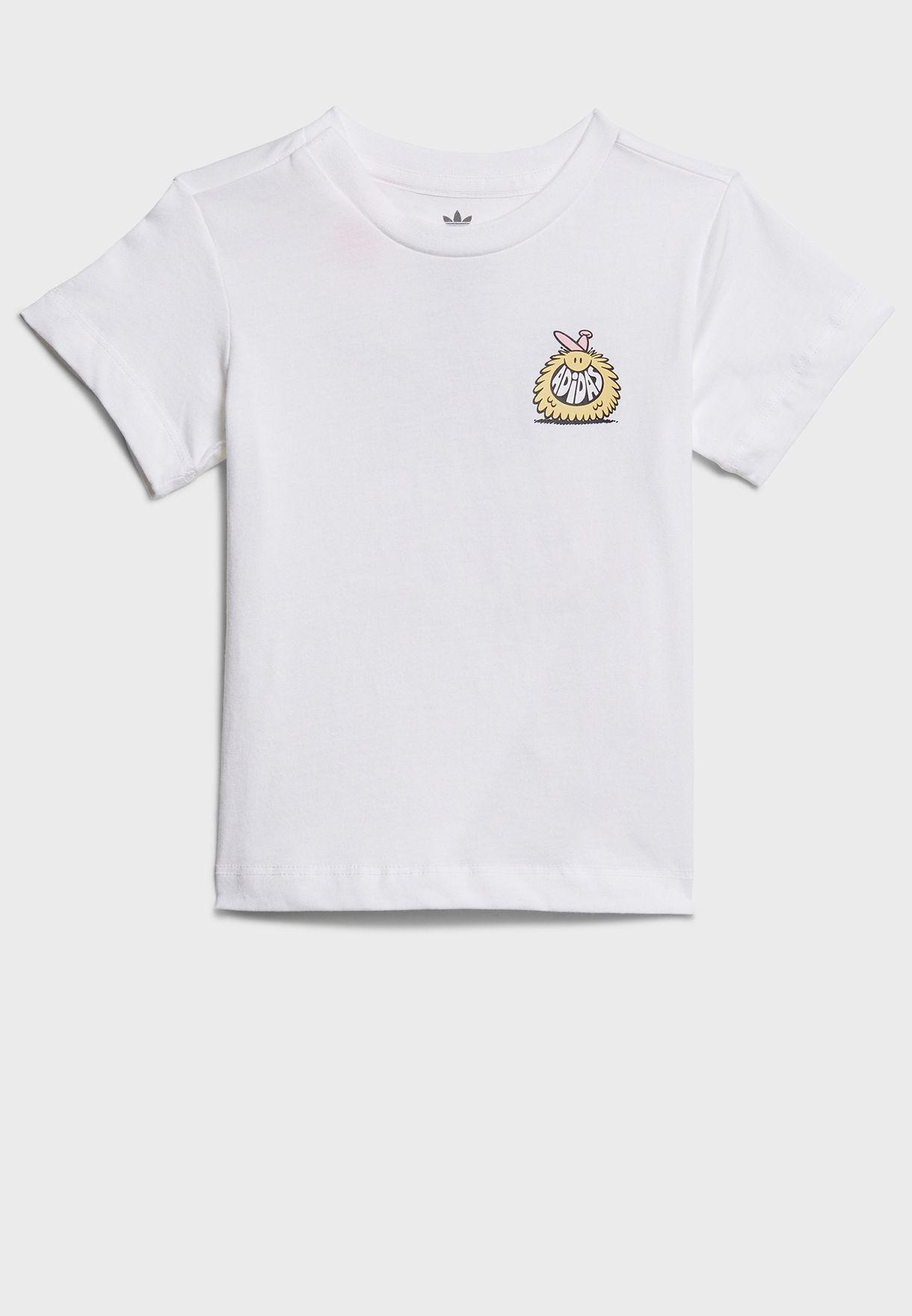 Infant Kevin Lyons T-Shirt
