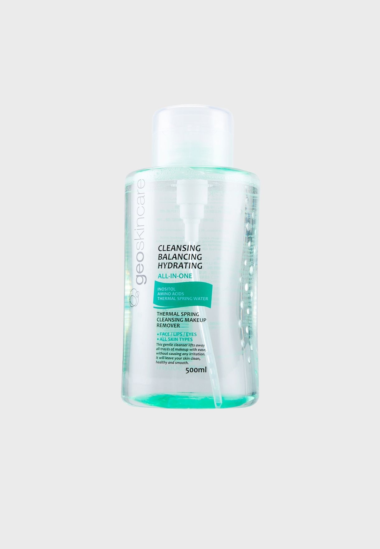 Makeup Remover - Thermal Spring