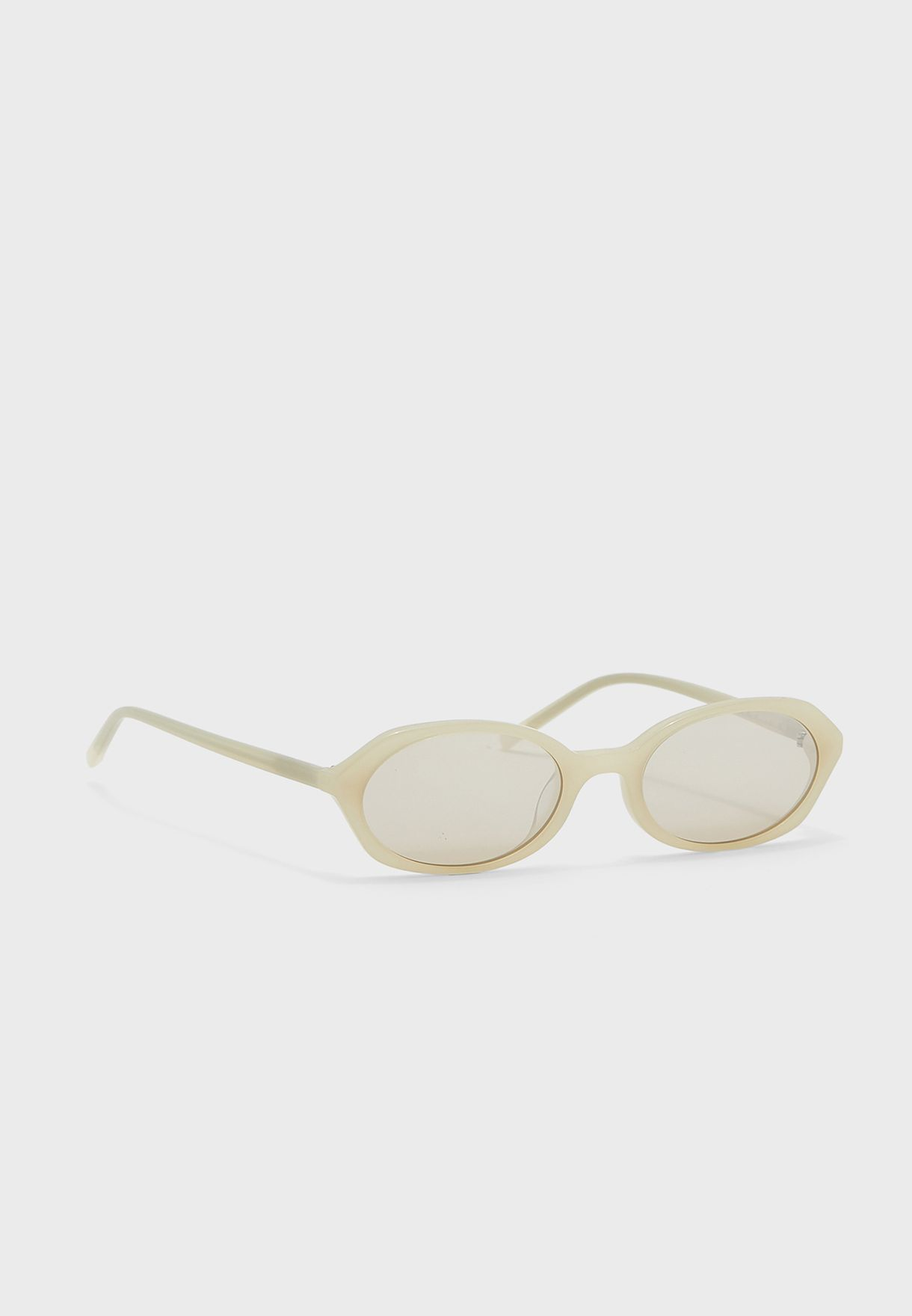 Dk501S Square Sunglasses
