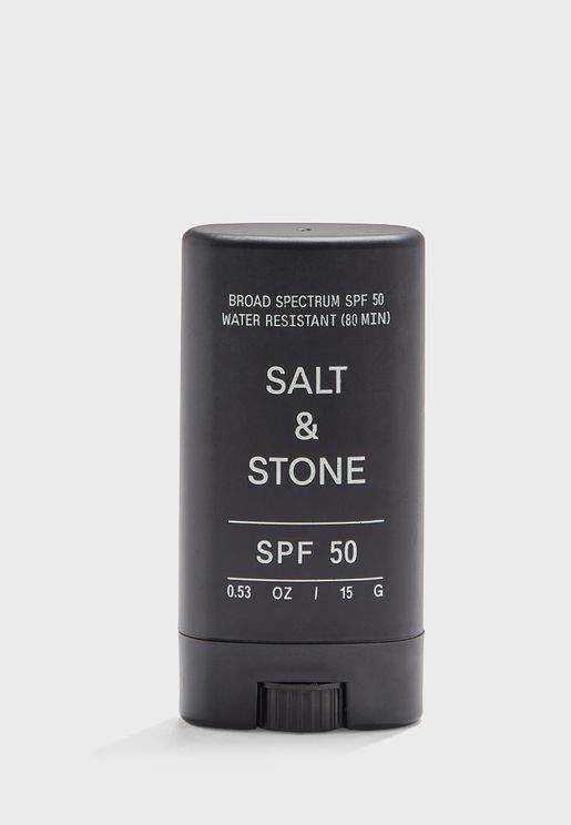 Sunscreen Face Stick SPF 50