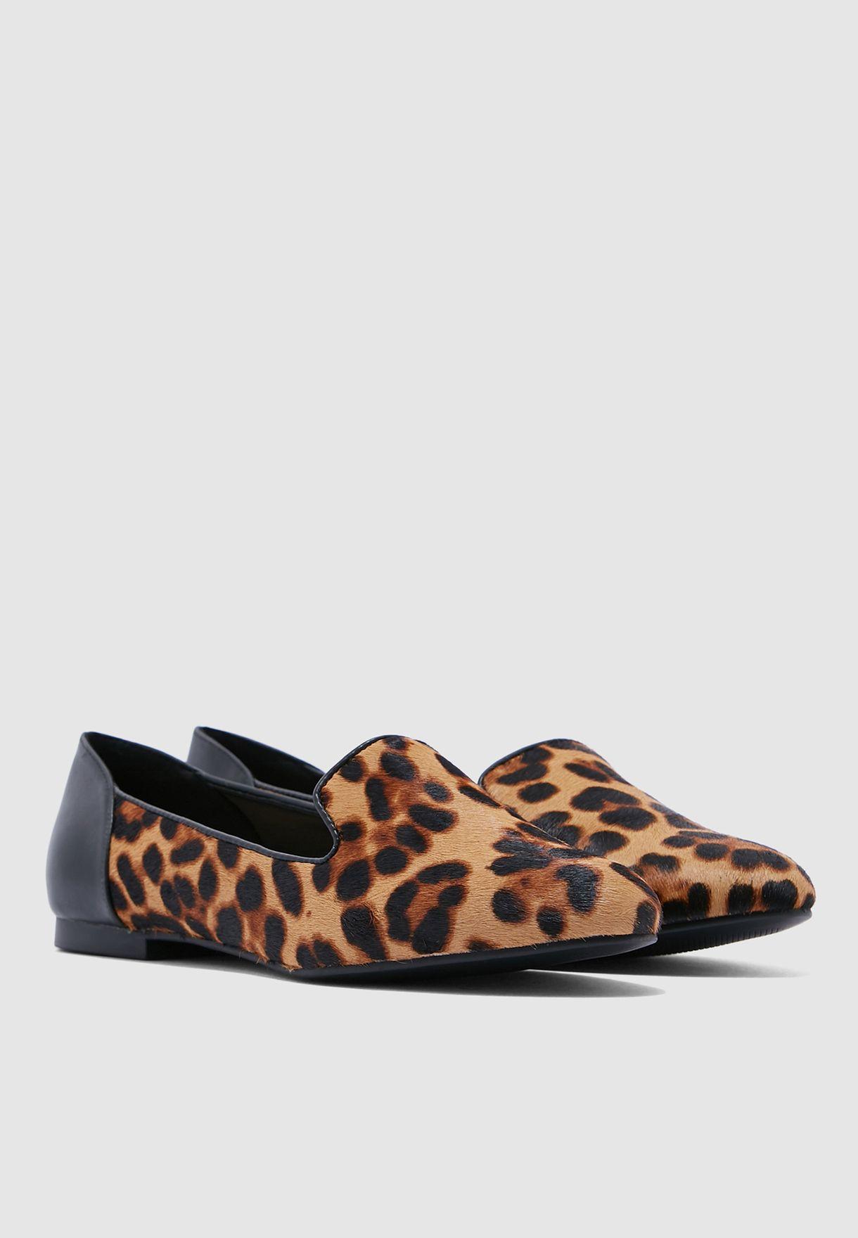 Kappa Flat Shoes