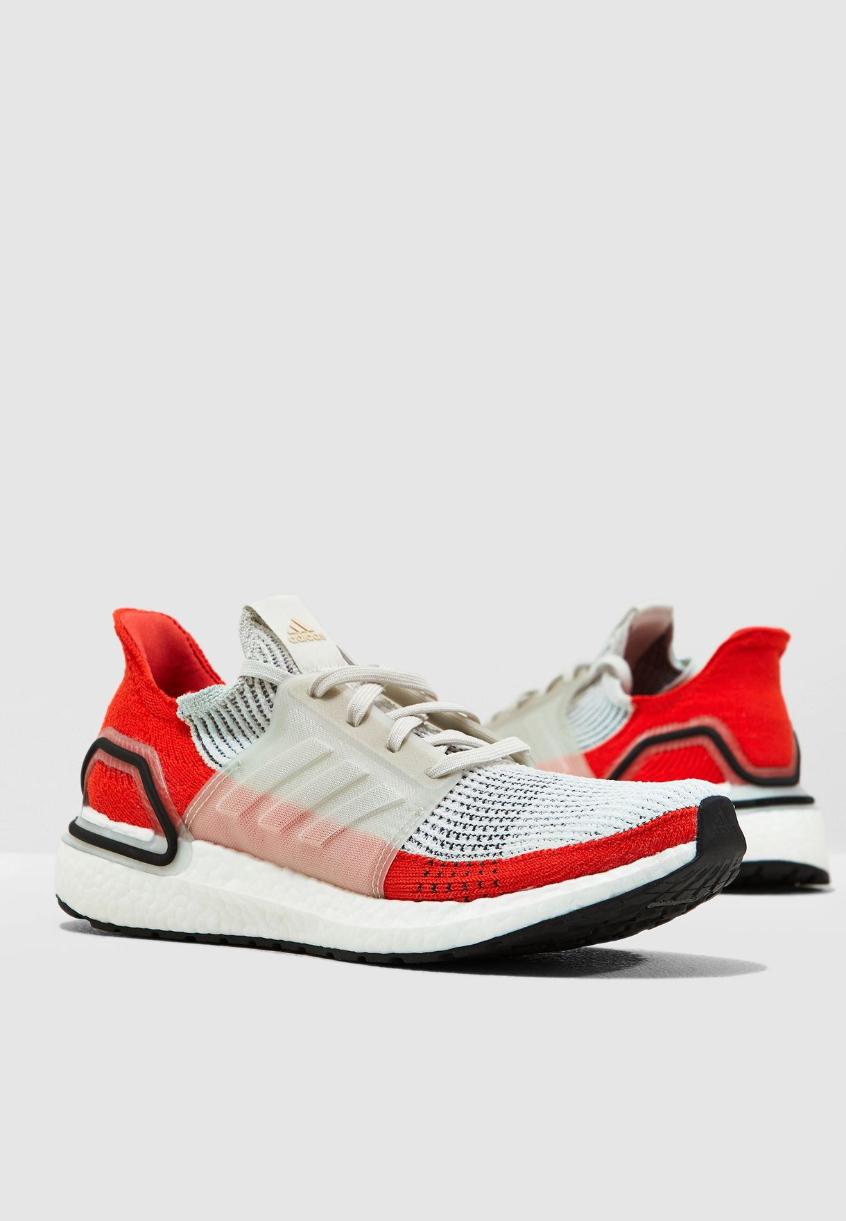 659ae4547c418 Shop adidas grey Ultraboost 19 F35245 for Men in UAE - 14448SH98MHP