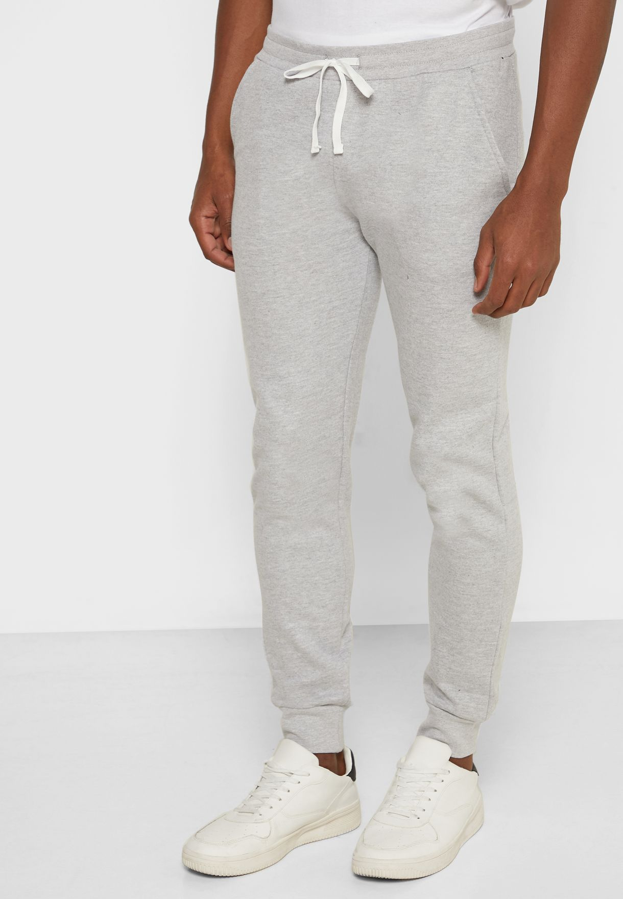 3 Pack Essential Sweatpants