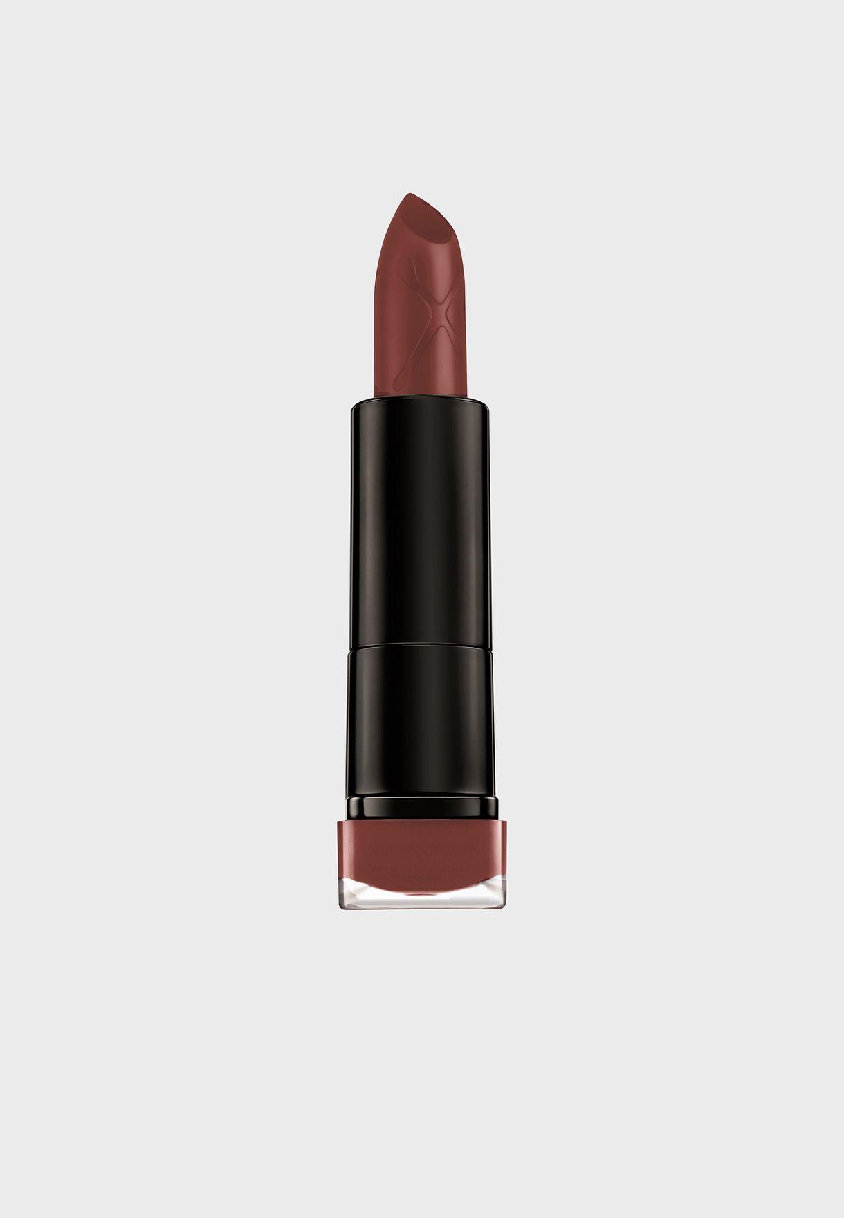 Colour Elixir Velvet Matte Lipstick 40 Dusk