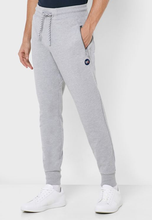 Collective Cuffed Sweatpants