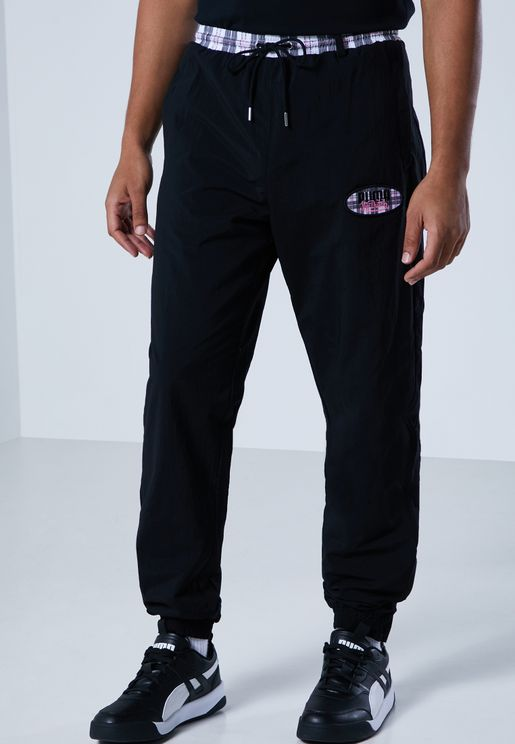 Von Dutch Track Pants