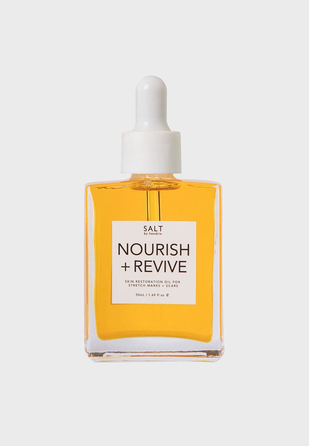 Nourish + Revive Oil