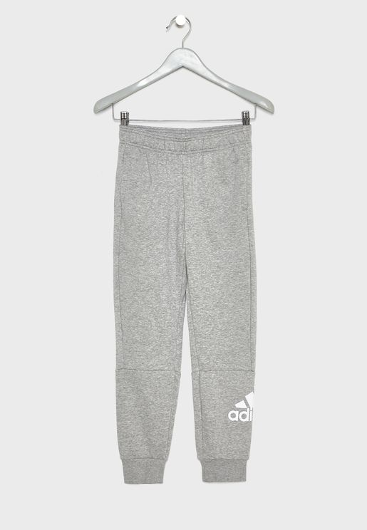 Youth Must Have Badge Of Sport Sweatpants