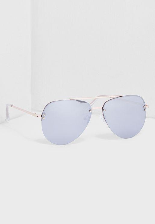 Feleogild  Aviator Sunglasses