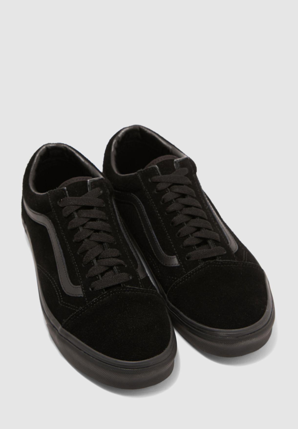 حذاء سنيكرز شمواه اصلي