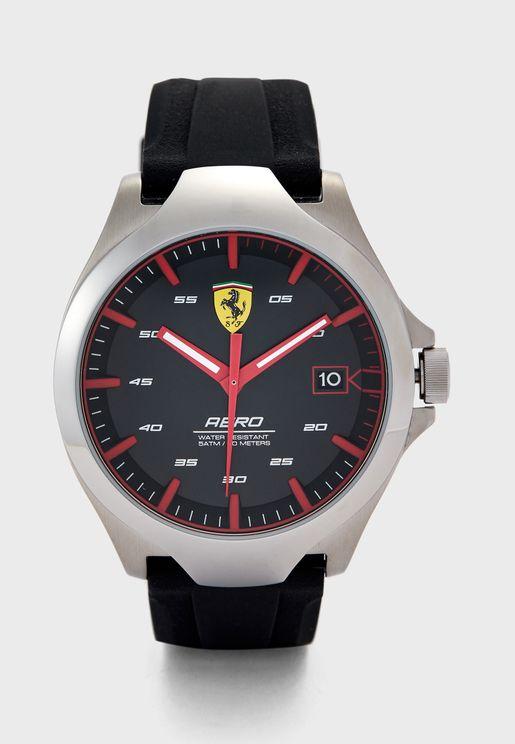 Aero Bold Analog Watch