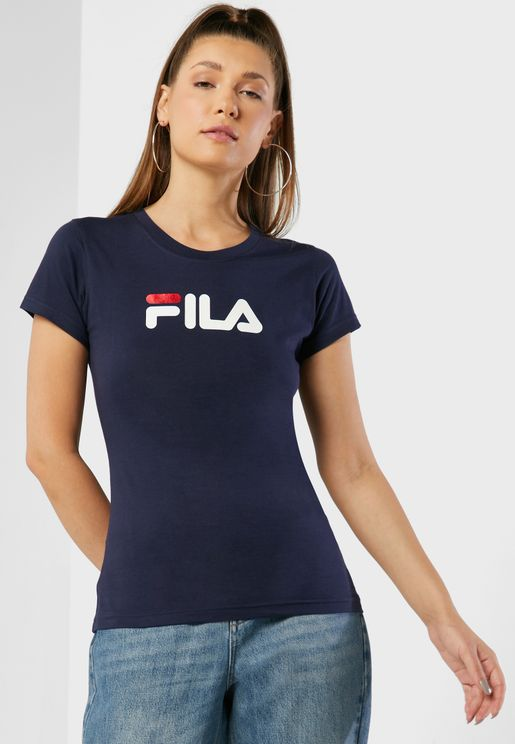 Cecily Classic T-Shirt