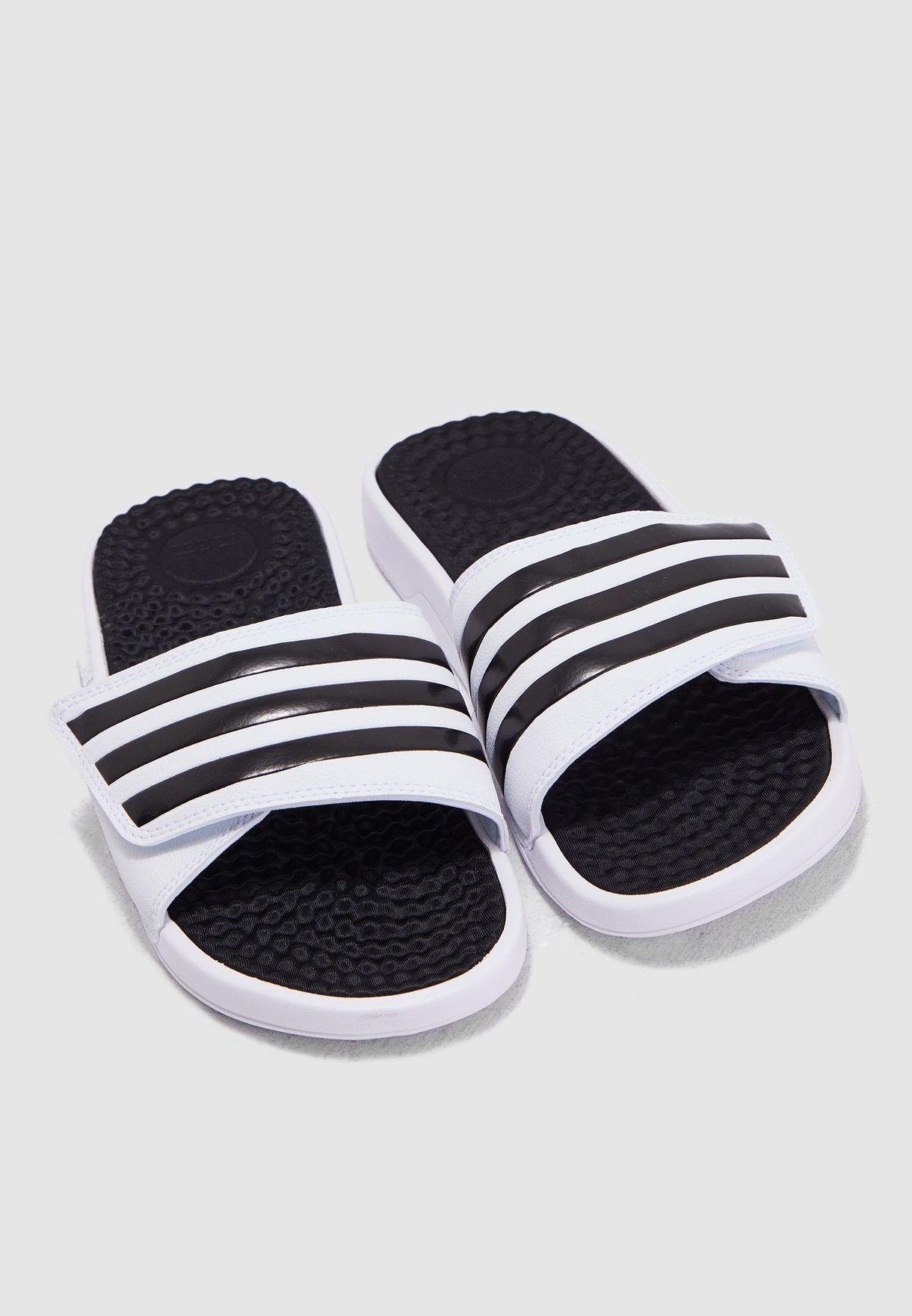 4da695848f1d Shop adidas monochrome Adissage TND Slides F35563 for Men in UAE -  14448SH98BIP