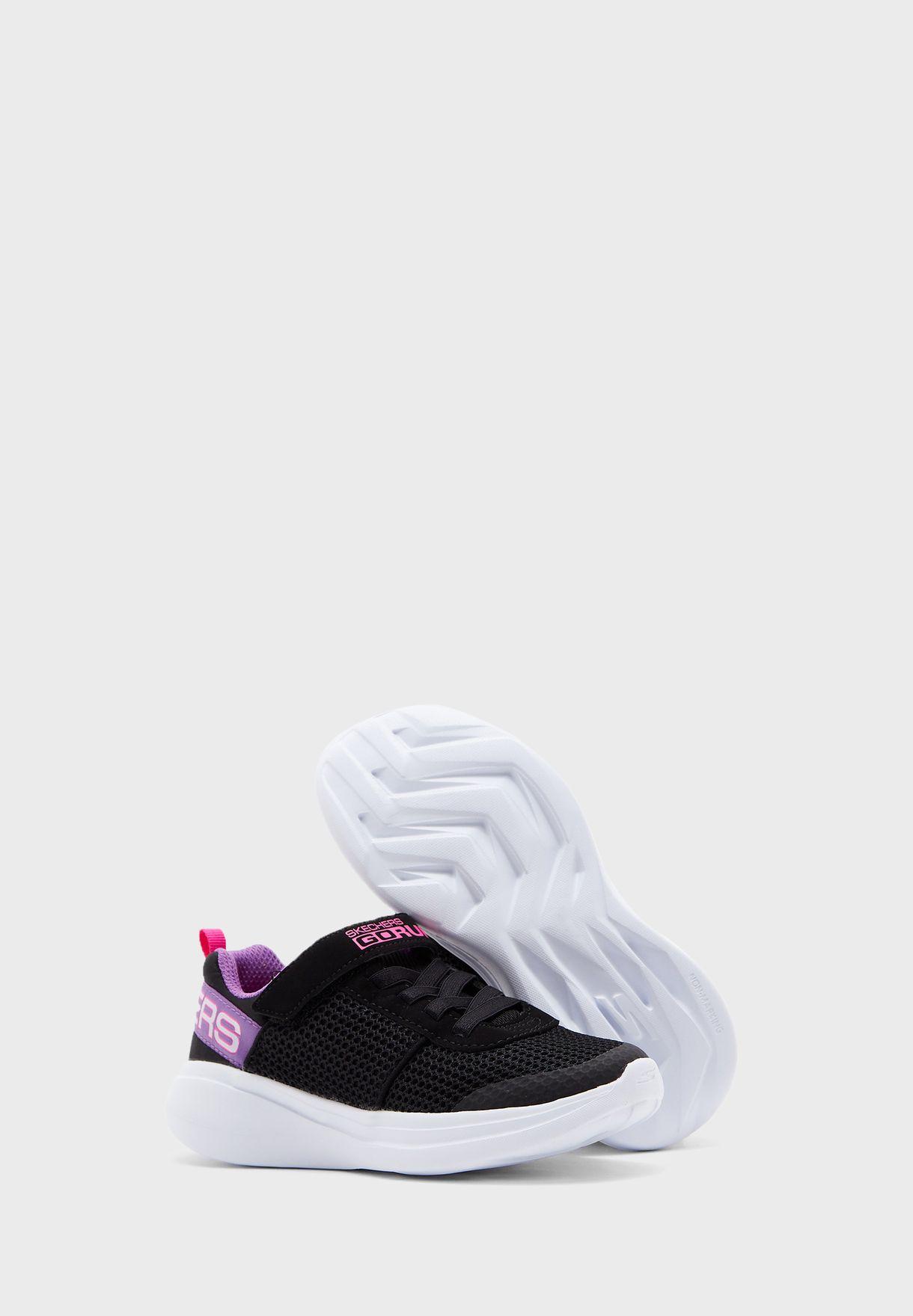 حذاء جو رن فاست للاطفال