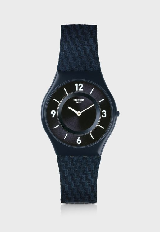 Blaumann Analog Watch
