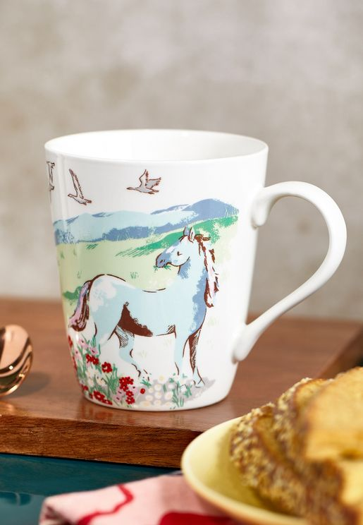 Happy Horses Stanley Mug