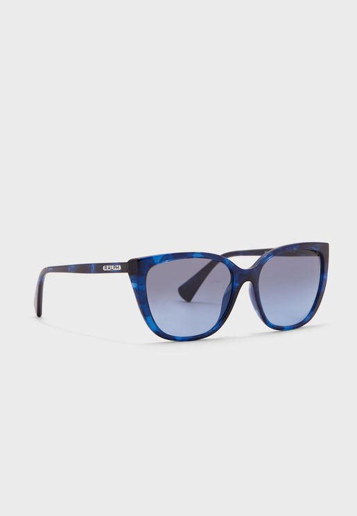 0Ra5274 Wayfarer Sunglasses