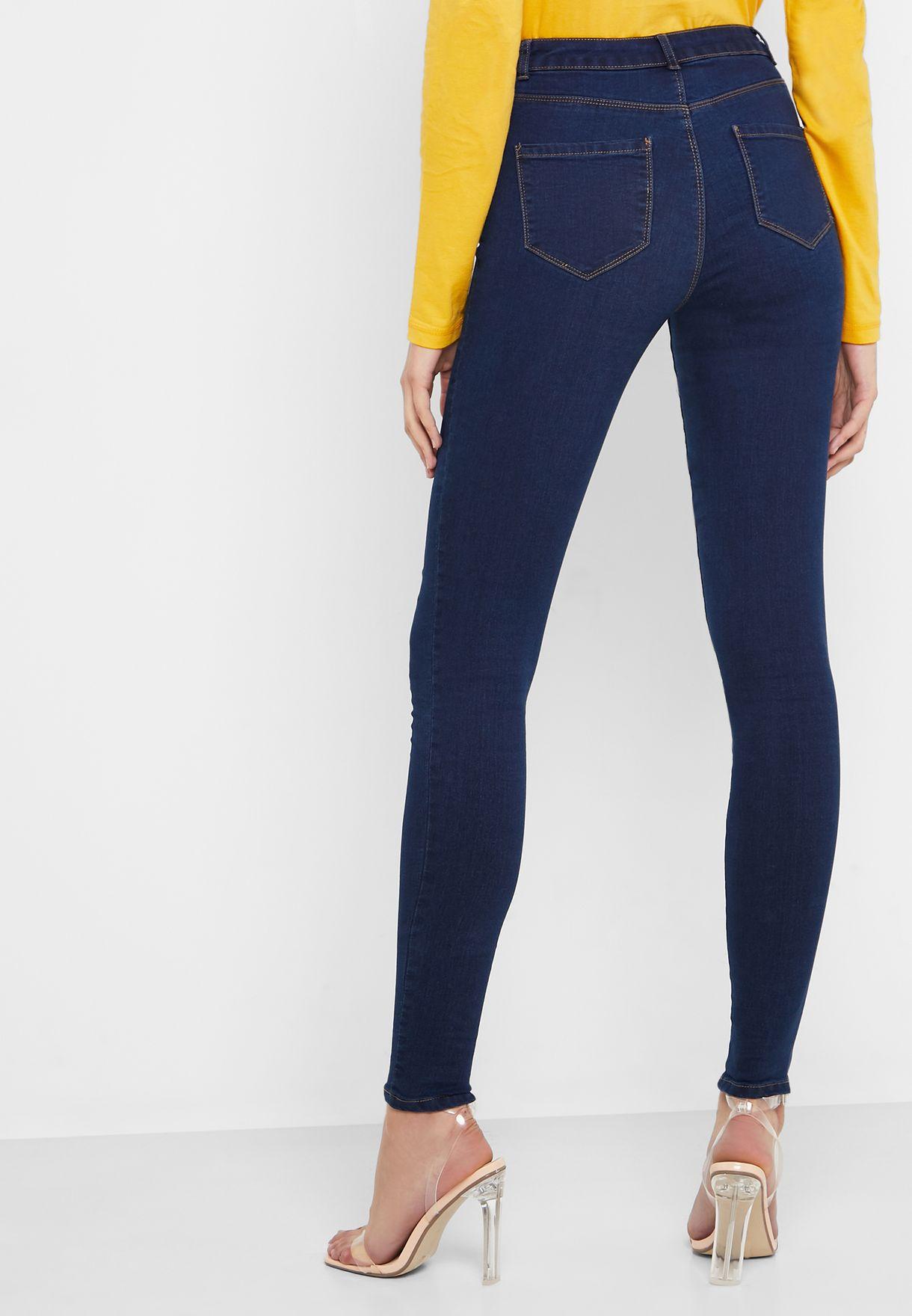 Ellis Skinny Jeans