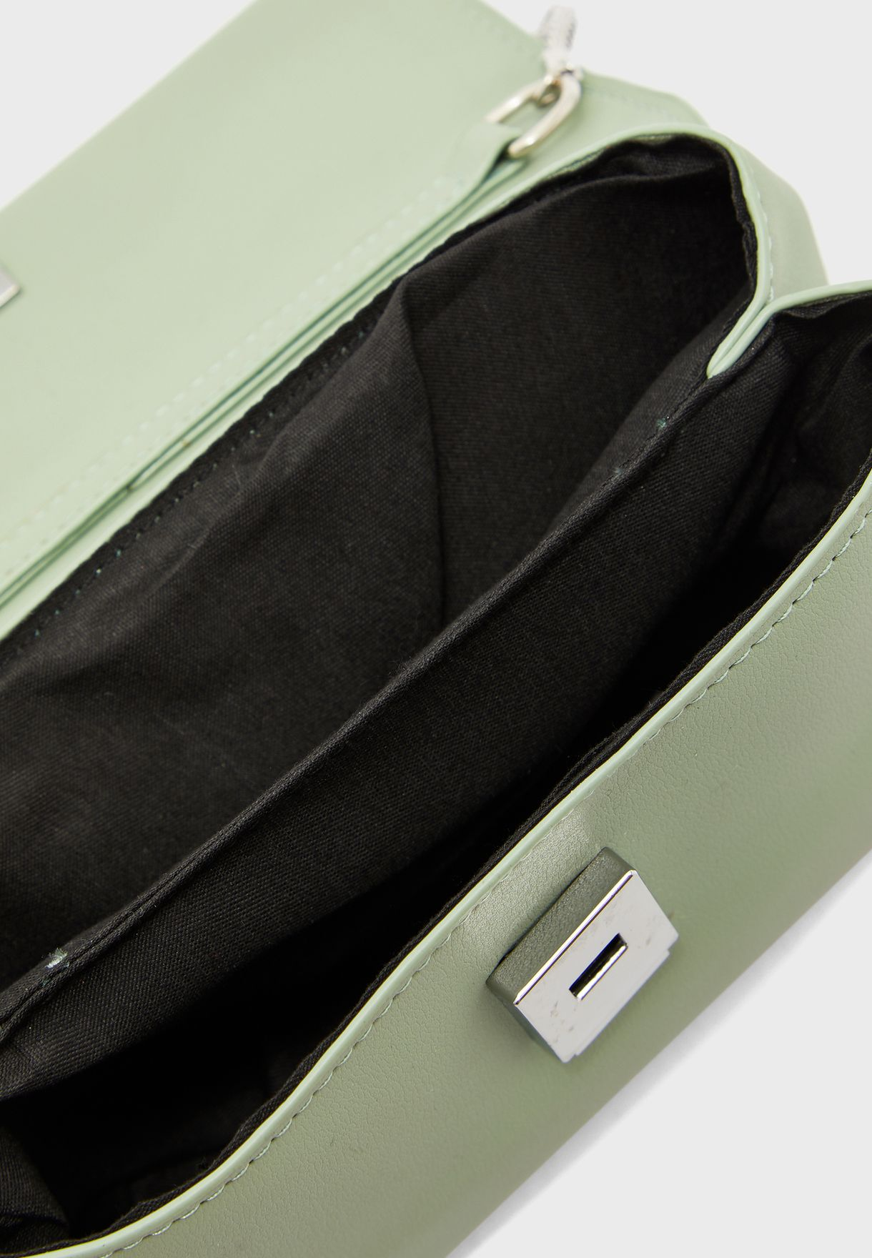Minimal Clutch Bag