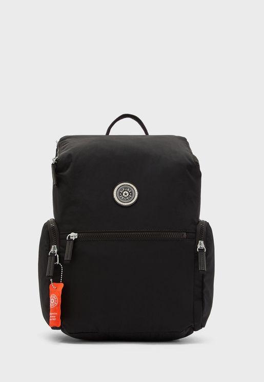 Piros Backpack