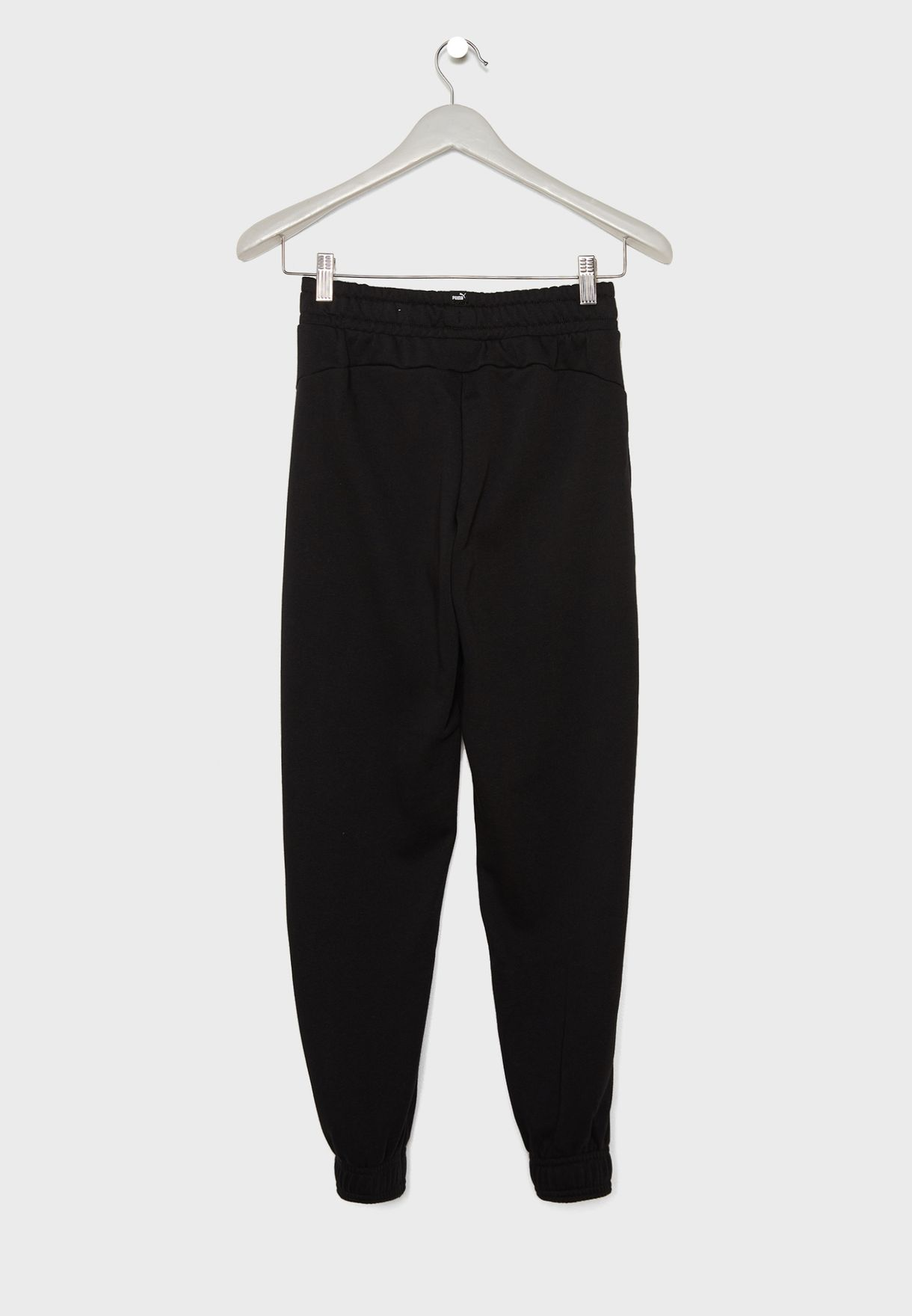 Youth Essential Logo Cuffed Sweatpants