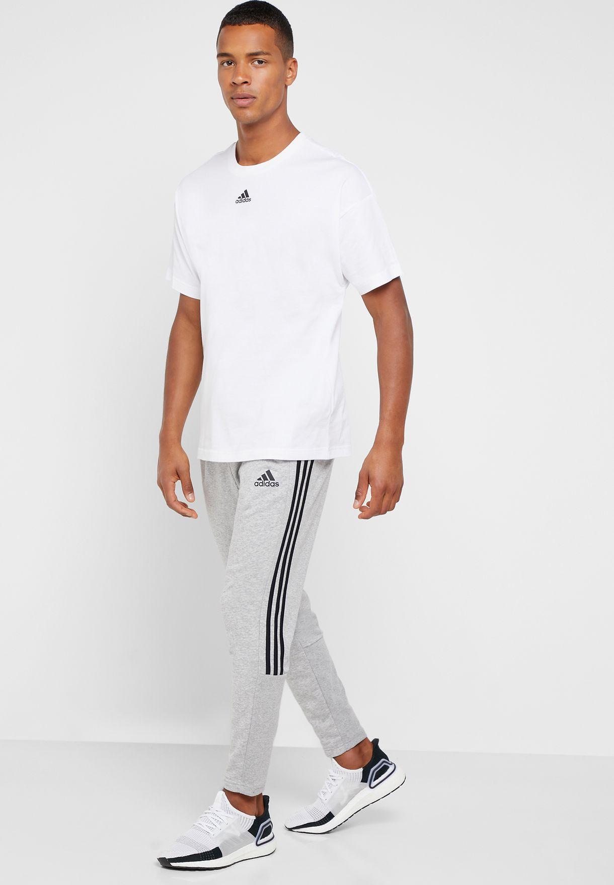 Must Have 3 Stripe Tiro Sweatpants