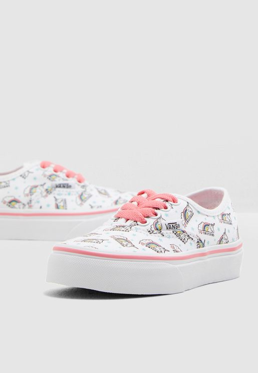 Youth Unicorn Authentic