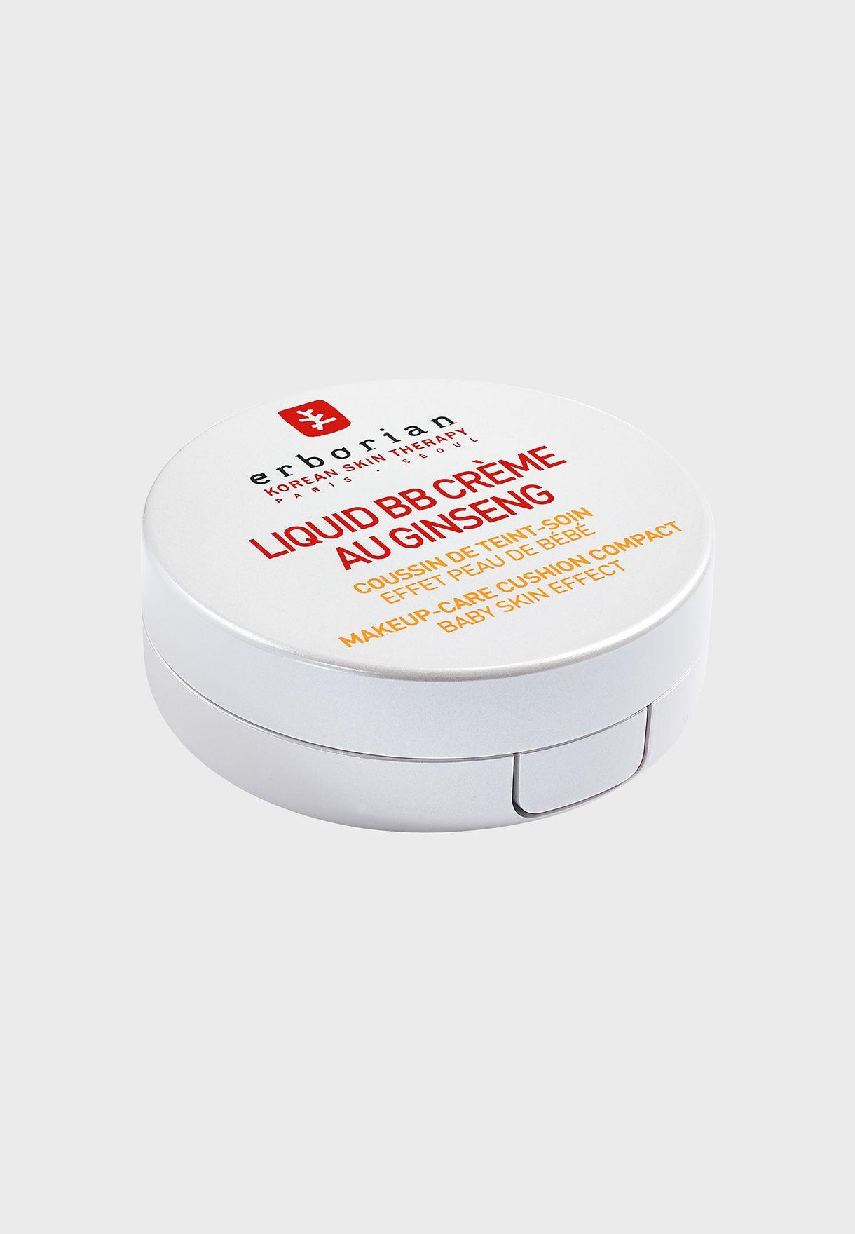 BB Cream Liquid Compact - Clair