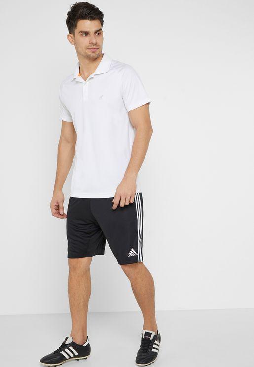 Tiro 19 Training Shorts