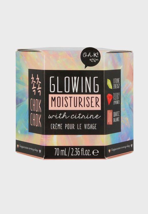Chok Chok Glowing Moisturiser