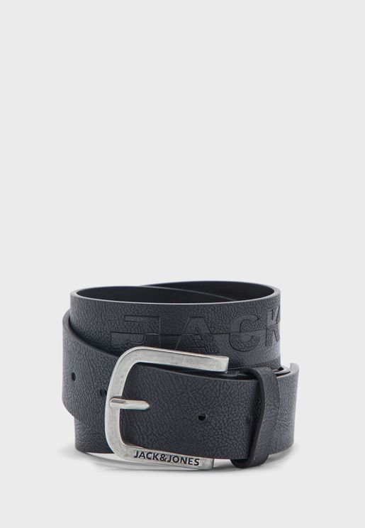 Harry Allocated Hole Belt