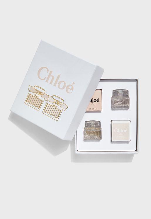 Nomad Mini Perfume Set